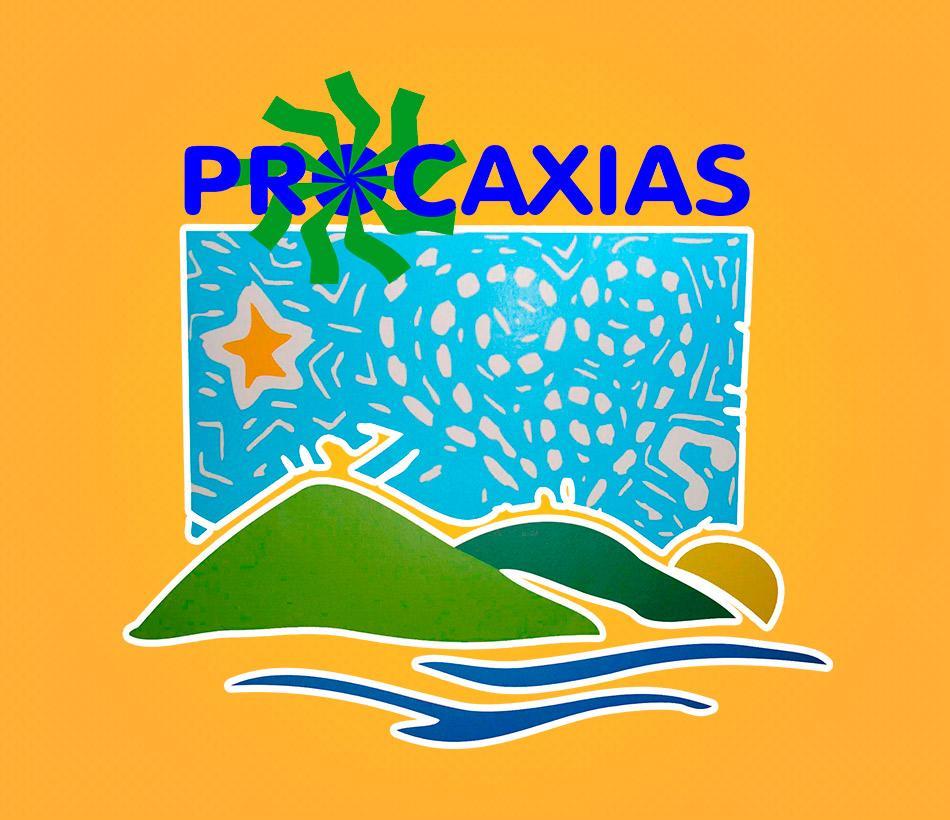 consorcio procaxias consorcio logo e simbolo